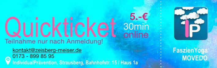 Quickticket online
