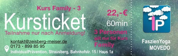 Ticket Family 3